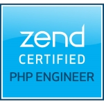 PHP5 Zend Certified Engineers