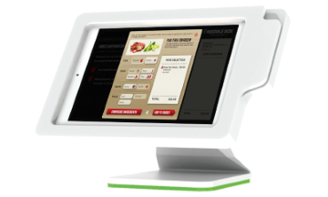 Microsoft technologies based POS solution for restaurant chain